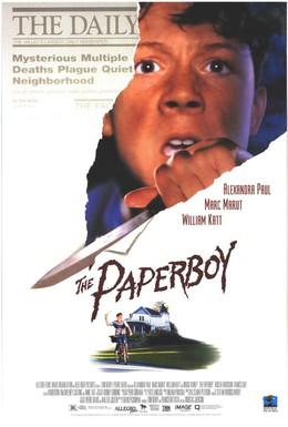 Постер фильма Почтальон (1994)
