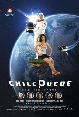 Постер фильма Чили это может (2008)