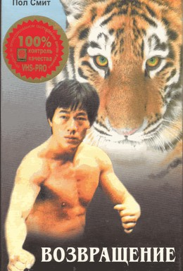 Постер фильма Возвращение тигра (1978)