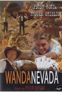 Постер фильма Ванда Невада (1979)