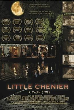Постер фильма Небольшая хижина (2006)