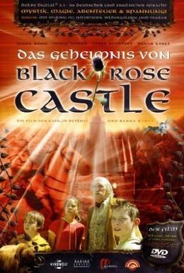 Постер фильма Тайна замка Черной розы (2002)