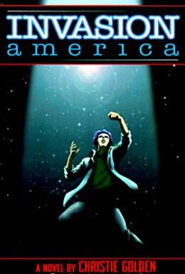 Постер фильма Вторжение в Америку (1998)