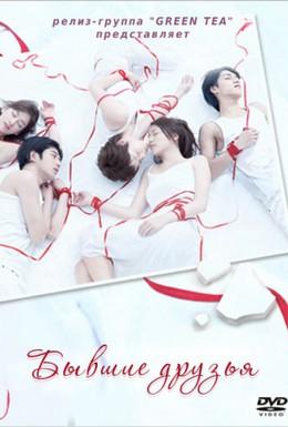 Постер фильма Последние друзья (2008)