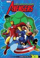 Мстители: Величайшие герои Земли (2010)