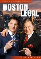 Юристы Бостона (2004)