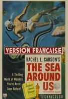 Море вокруг нас (1953)