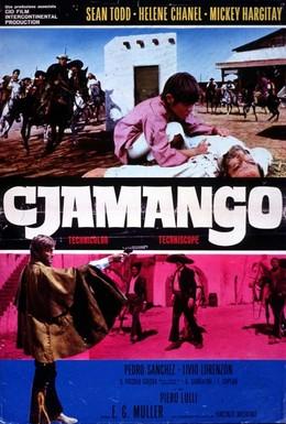 Постер фильма Чаманго (1967)