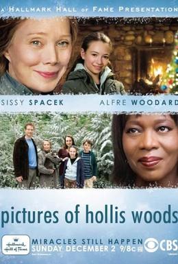Постер фильма Картинки Холлис Вудс (2007)