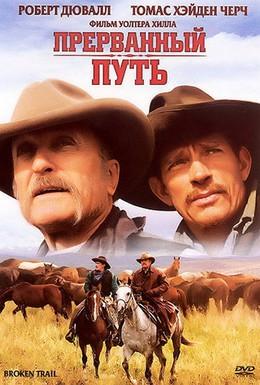 Постер фильма Прерванный путь (2006)
