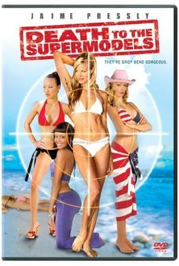Постер фильма Смерть супермоделям (2005)
