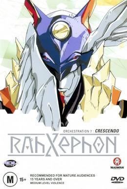 Постер фильма Ра-Зефон (2002)