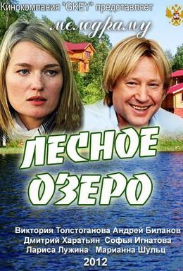 Постер фильма Лесное озеро (2011)