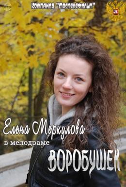 Постер фильма Воробушек (2011)