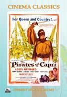 Пираты острова Капри (1949)