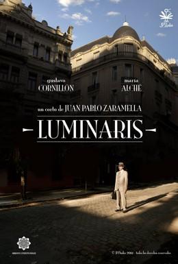 Постер фильма Светило (2011)