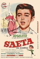 Песня соловья (1959)