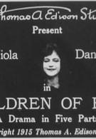 Дети Евы (1915)