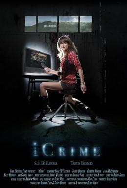 Постер фильма Преступление по интернету (2010)