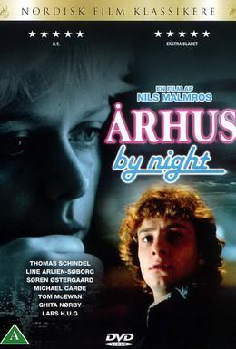 Постер фильма Орхус ночью (1989)