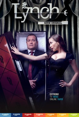 Постер фильма Тёмный ангел (2012)