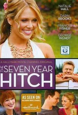 Постер фильма Семилетняя задержка (2012)