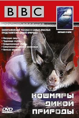 Постер фильма BBC: Кошмары дикой природы (1995)