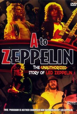 Постер фильма Led Zeppelin: Отлитые из свинца (2004)