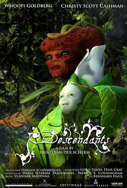Постер фильма Потомки (2008)