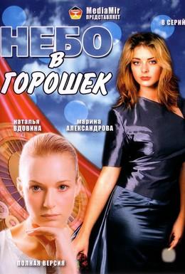 Постер фильма Небо в горошек (2004)