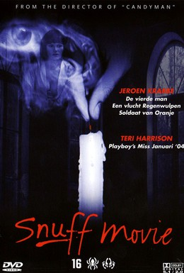 Постер фильма Бал Сатаны (2005)