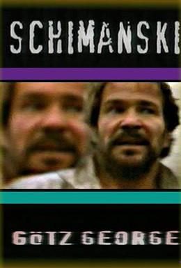 Постер фильма Шимански (2004)
