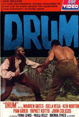 Постер фильма Барабан (1976)