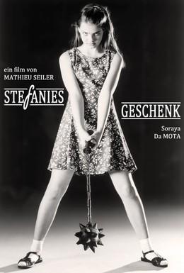 Постер фильма Подарок Стефании (1996)