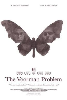 Постер фильма Загадка Вурмана (2011)