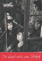 Охота на сапоги (1962)