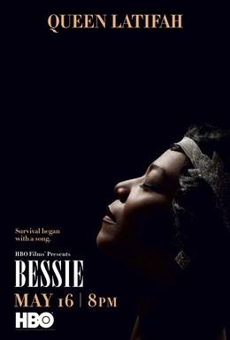 Постер фильма В блюзе только Бесси (2015)