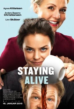 Постер фильма Жизнь продолжается (2015)