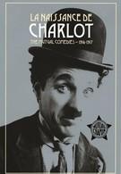 Как Чарли Чаплин стал бродягой (2013)