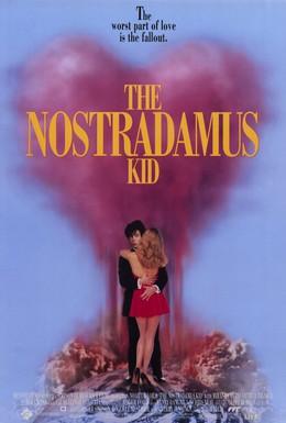 Постер фильма Сын Нострадамуса (1993)