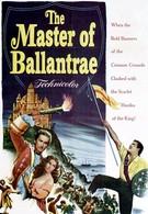 Владетель Баллантрэ (1953)