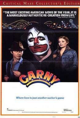 Постер фильма Кэрни (1980)