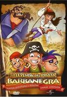 Абрафакс под пиратским флагом (2001)
