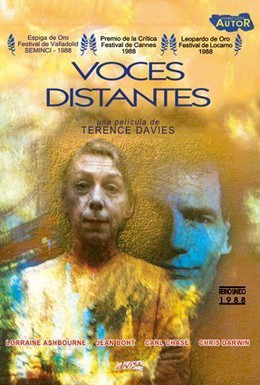 Постер фильма Далекие голоса, застывшие жизни (1988)