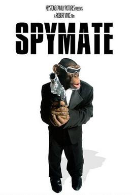 Постер фильма Лучший друг шпиона (2006)