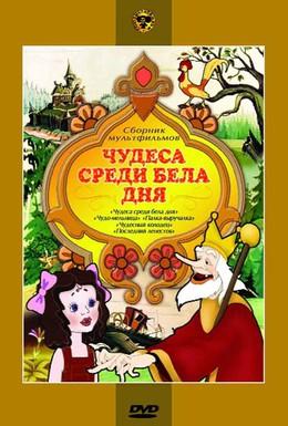 Постер фильма Чудеса среди бела дня (1978)