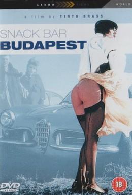 Постер фильма Закусочная Будапешт (1988)