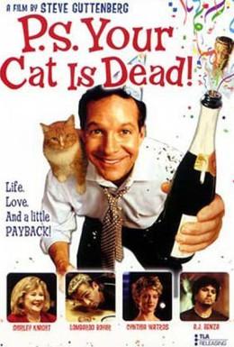 Постер фильма P.S. Ваш кот мертв (2002)