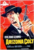 Аризона Кольт (1966)