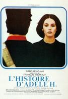 История Адели Г (1975)
